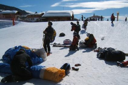 Vol et Ski 2013-Crest-Voland-DSCF6845