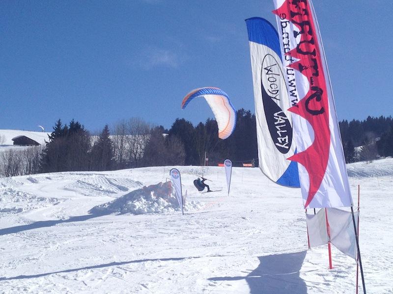 Crest voland 2018 blog vol et ski 2019 - Office de tourisme crest voland ...