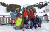 Podium Vol & Ski Homme et Femme